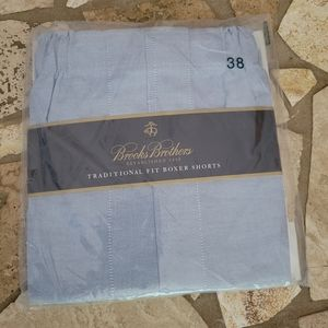 Brooks Brothers Boxers